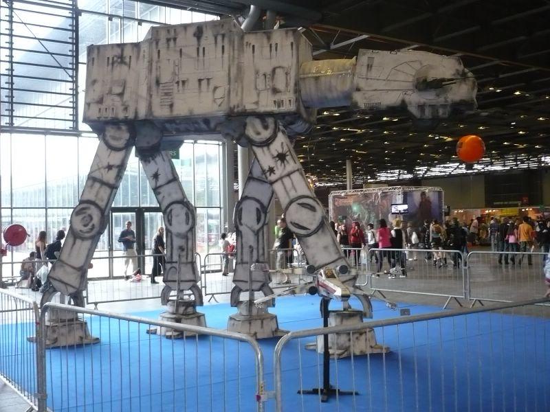 STAR WARS au salon Japan Expo du 3 au 6 juillet ! P1010924