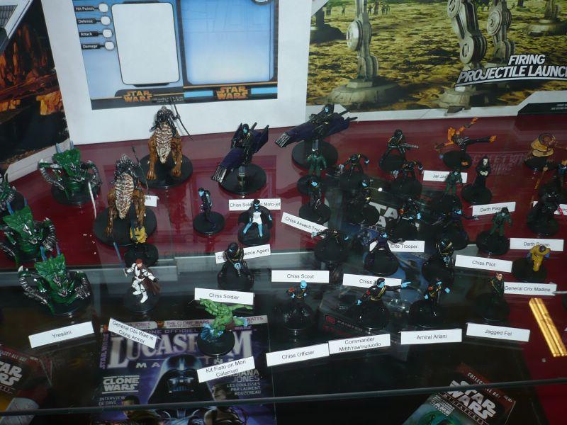 STAR WARS au salon Japan Expo du 3 au 6 juillet ! P1020089